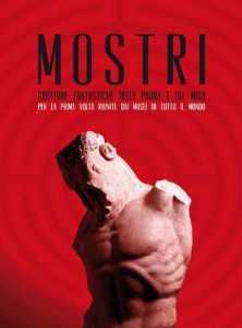 mostri-creature fantastiche