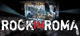Rock in Roma 2014